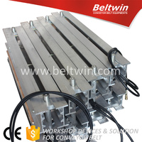 Beltwin 200 PSI Conveyor Belt Welding Vulcanizing Machine