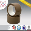 Strong adhesive acrylic glue bopp brown tape