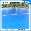 outdoor Low-cost synthetic pp basketball court flooring