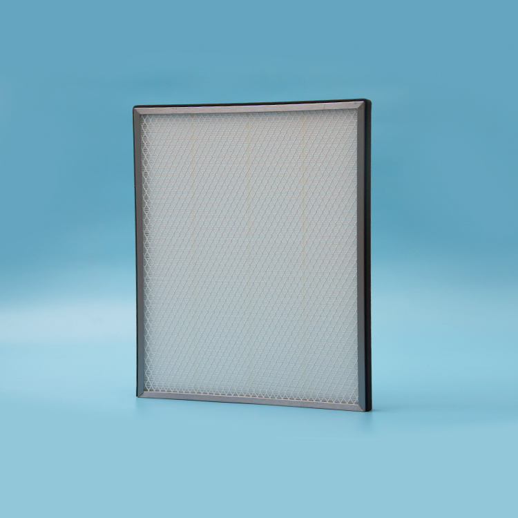 Alibaba Premium Market Deep Pleated air filters in europe