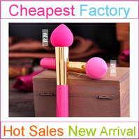 beauty makeup blender sponge wholesale blending sponge brush