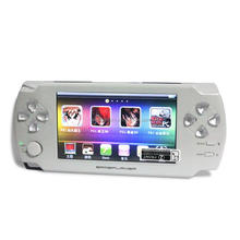 Top Quality 4.3 Inch Touch Screen MP5 8GB MP5 Player