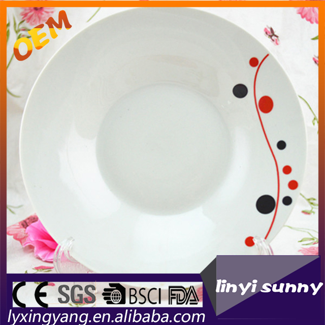 ceramic hand painted plates,fancy plates design,ceramic plate design