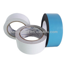 Pe Double Sided Tape ISO,SGS certificate