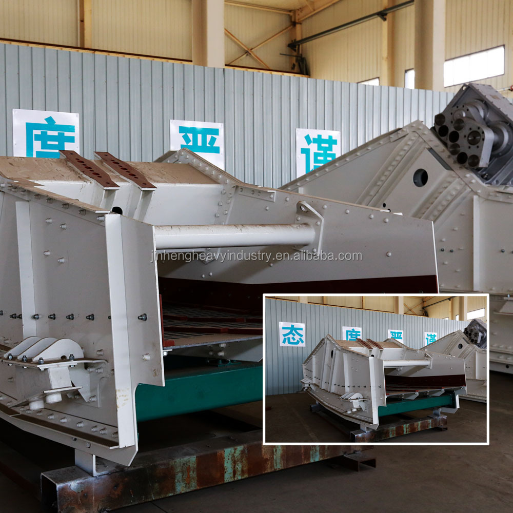 albite new technology gold mining equipment vibrating screen price and Iron Ore