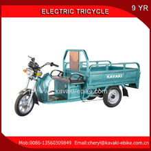 KAVAKI manufacture adult electric tricycle 900w 1000w motor for cargo export in Maldives
