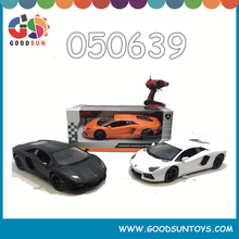 1:20 4 Channel top speed remote control cars 4 channel miniature rc cars remote control racing toys for children 050639