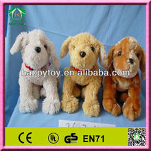 HI CE best made toys stuffed animals plush dog toys
