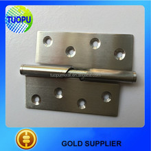 TUOPU Stainless steel 304 L shape hinge/ L type hinge with high quality