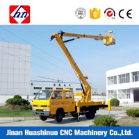 Various Model Boom Lifting Crane And Trailer Mounted From China Supplier