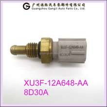 Car Accessories Sensors OEM XU3F-12A648-AA Water Temperature Sensors