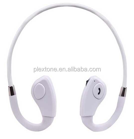 around the ear headphones wireless earplugs for mp3 noiseless microphone bluetooth headphones