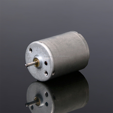 Custom Voltage Torque Speed Axial Length Premium Component Micro Electric DC Motor