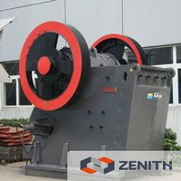 German technical crusher for thermal power plant with large capacity