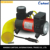 12V Heavy Duty Mini 100PSI Car Tyre Inflator Air Compressor
