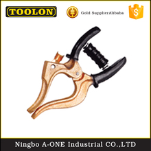 Strong Stable Welding Electrode Holder