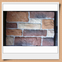 Wall stone decoration with cheap price