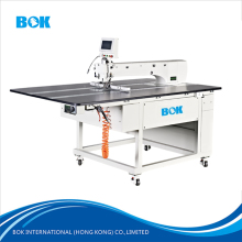 Upholstery sewing machine template automatic sewing machine BK-9885 with large size
