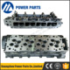 8981706171 genuine part 4HK1 engine 4 valve cylinder head For ZX200 spare parts