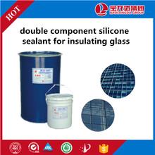 Two Part Silicone Adhesive Sealing Compound BLD6609