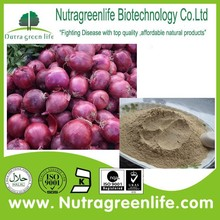 factory supply pure naural dehydrated onion powder