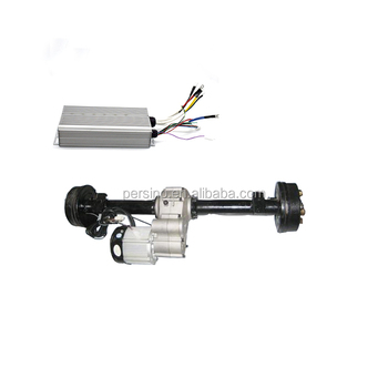 60v 1500w Dc brushless motor for electric rickshaw /electric tricycle