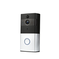 Battery Built Inside Support iOS wireless onvif digital alarm system wi-fi video doorbell camera