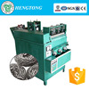 HT series easy operation horizontal wheat scourer flour milling machines with good price