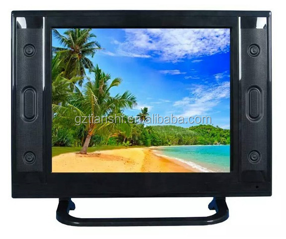 IPS screen type speaker on front panel 15 inch lcd monitor price in bangladesh
