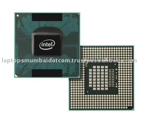 Intel Mobile Cpu T9400