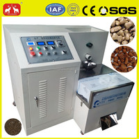 new design professional small dog food extruder