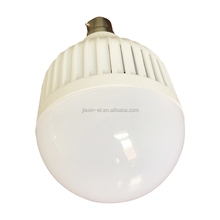 Factory price E27 B22 rechargeable 15w led intelligent emergency bulb