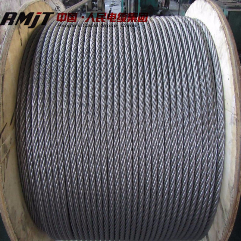 Best selling products galvanized steel wire rope export to Korea