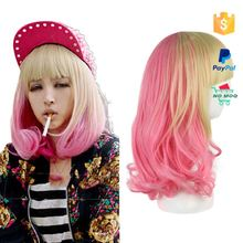 Hot Sell Cheap XL Synthetic Hair For Wig Making