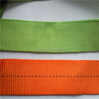 2014 NEW 2 Inch Wide cheap seatbelt webbing ribbon Manufacturers Wholesale and Retail
