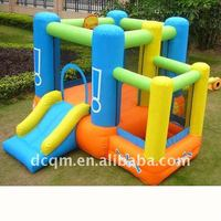 2015 hot salling inflatable bouncer
