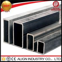 galvanized pipe horse fence panels q345b steel tubes china supplier galvanized ms steel square tube