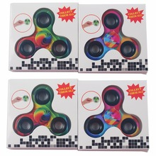 Top selling super quality decompress practical delicate durable funny hand spinner toy
