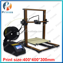2017 DIY 3d printer with big print size 500*500*500mm
