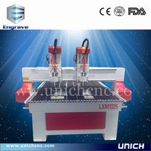 gold quality and most popular wood cnc router/cnc router machine price/cnc machining center
