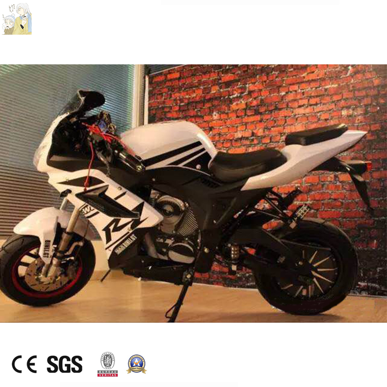 Buy 2018 newest big wheel 72v chinese electric motorcycle for adults