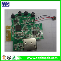 print circuit board SMT PCB assembly