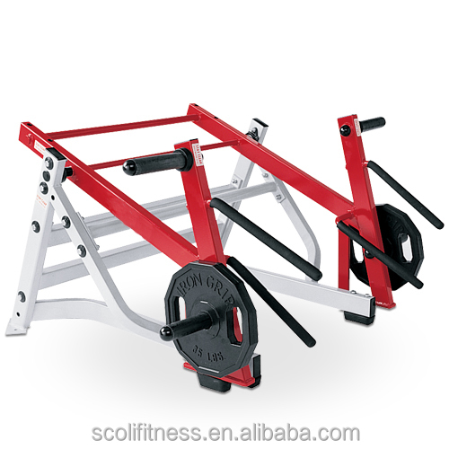 Hammer Strength Commercial Gym <strong>Fitness</strong> squat Lunge H-08