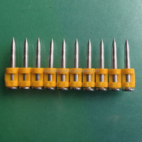 GP3.0 Gas Nail with step