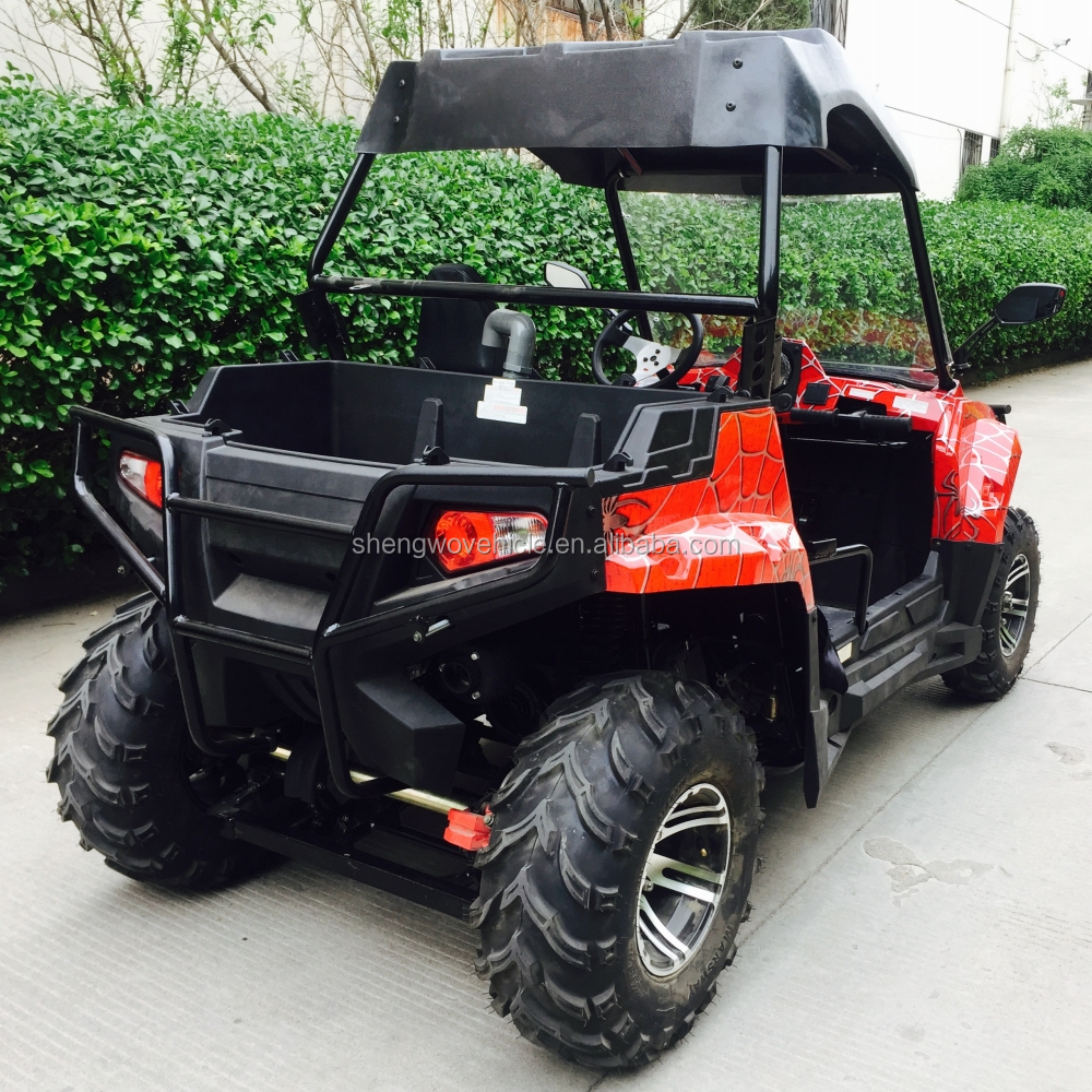 Gas off road 200cc kids go karts baby dune buggy