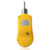 Portable ozone O3 gas leakage analyzer,ozone concentration auto detector meter