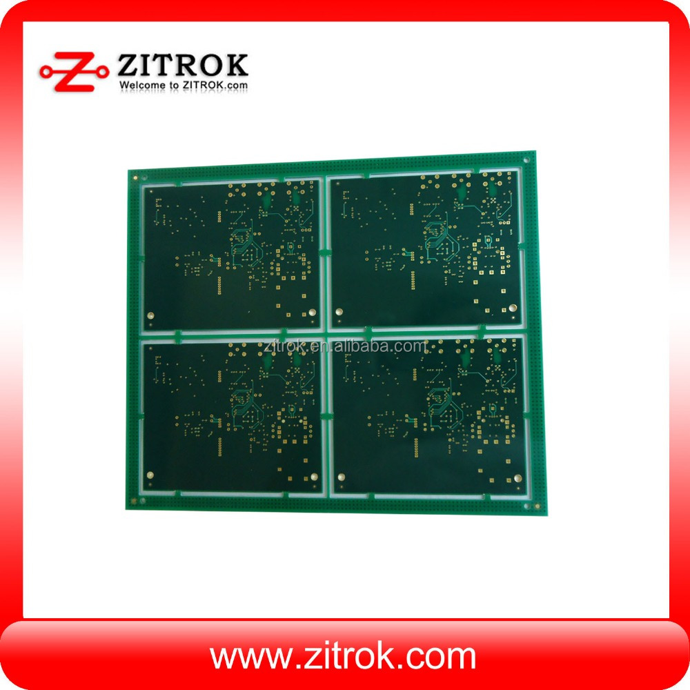 low cost double sided pcb/double sided pcb laminator/double sided pcb laser printer