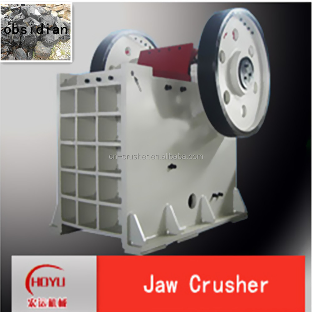 design of jaw crusher paying attention A sectional view of the single-toggle type of jaw crusher is shown below in one  respect, the  crushing_handbook and crushing plant design and layout  considerations  tables 5 and 6 give particulars of different sizes of jaw  crushers  another prime consideration is the space that each takes up.