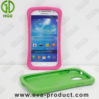 Lightweight EVA foam protective defender case for galaxy s4