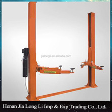 Auto Repair Equipment Two Post Hydraulic Car Lift